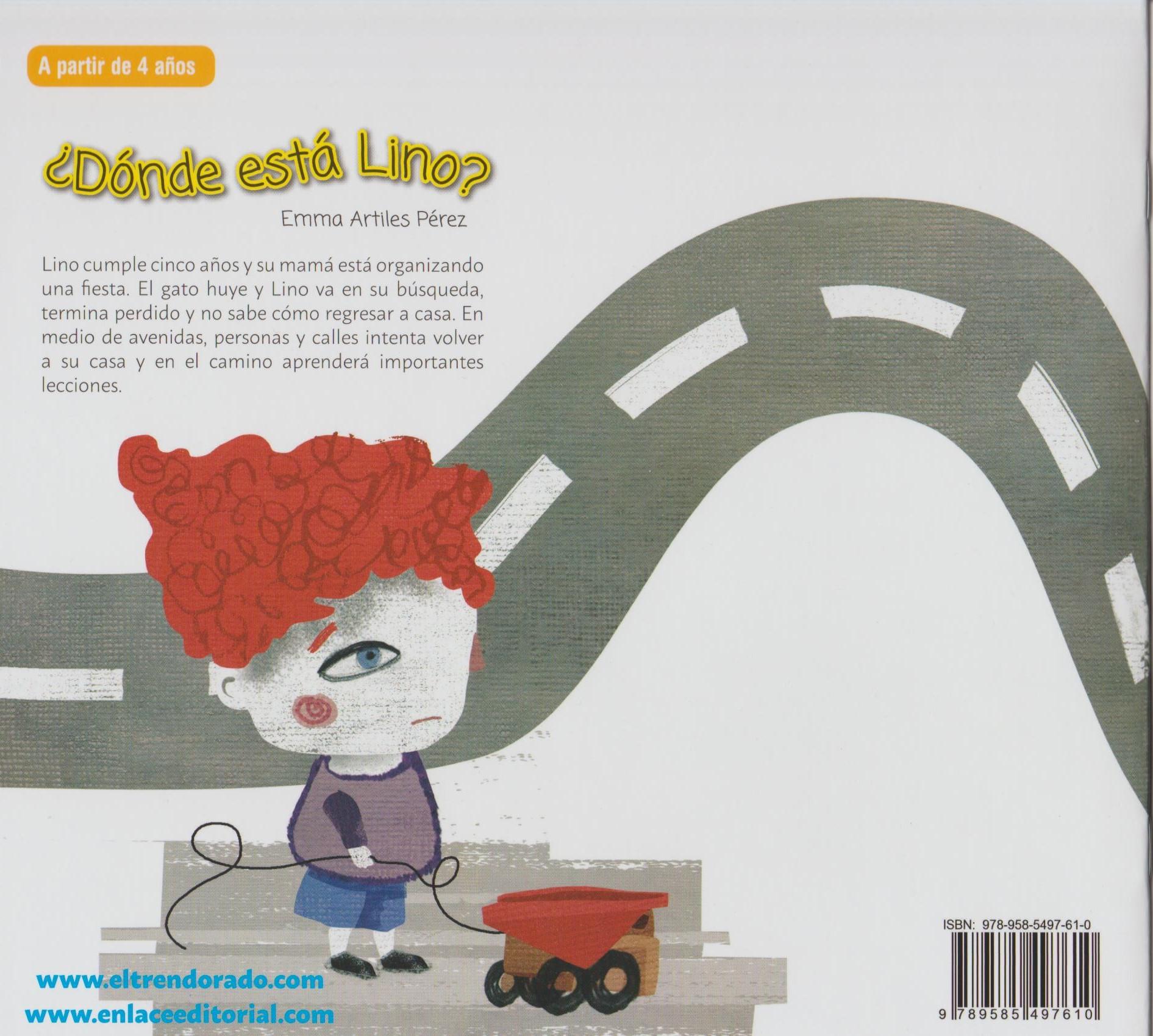 3. Lino Back Cover